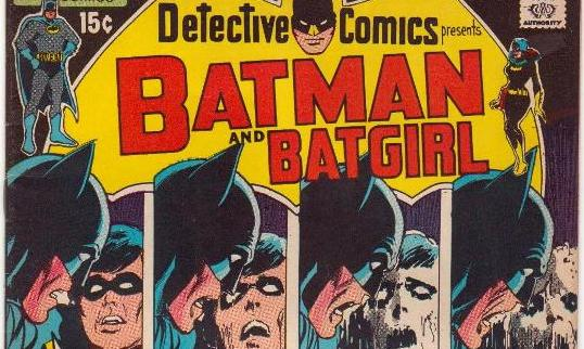 Comics/graphic novels?